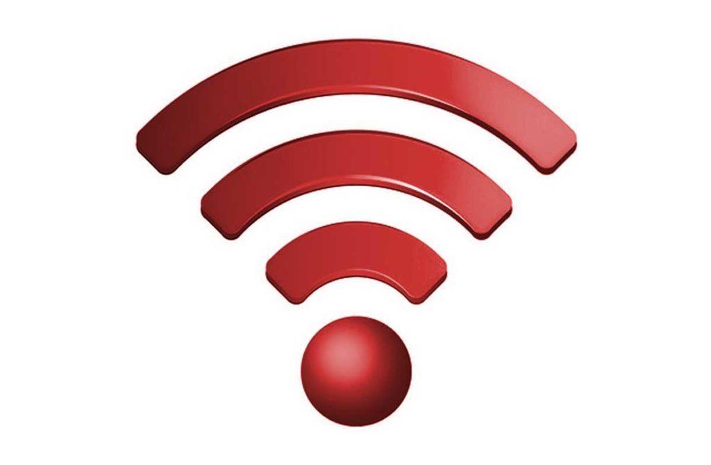 SAT Deutschland WiFi